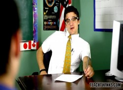 TeachTwinks Scene 050 Clip 2