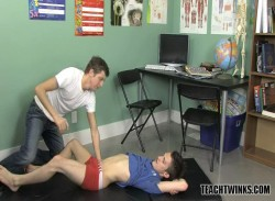 TeachTwinks Scene 055 Clip 1