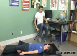 TeachTwinks Scene 055 Clip 2